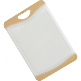 Доска разделочная 28,4х19,6х0,9 см, пластик