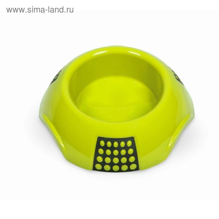 Миска пластиковая MPS LUNA L, 1 л