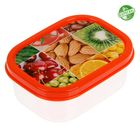 "The lunch box ""Assorti"", 150 ml"