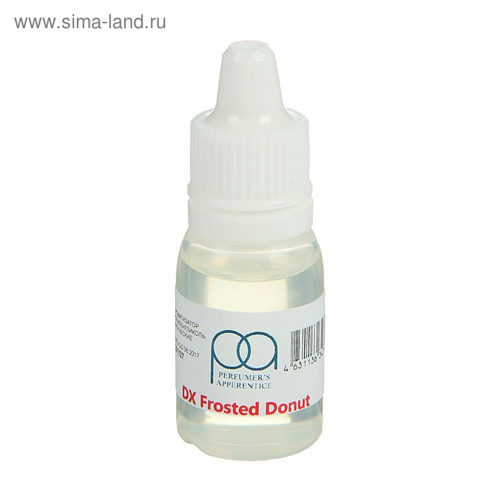 Ароматизатор TPA, DX Frosted Donut, 10 мл