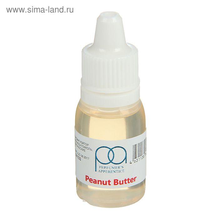 Ароматизатор TPA, Peanut Butter, 10 мл