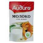 """Молоко сухое """"дой-пак"""" 150 гр. Айдиго"""