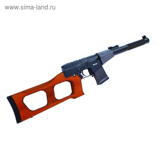 Винтовка снайперская страйкбольная ВСС ВИНТОРЕЗ АЕГ 145-150 м/с*