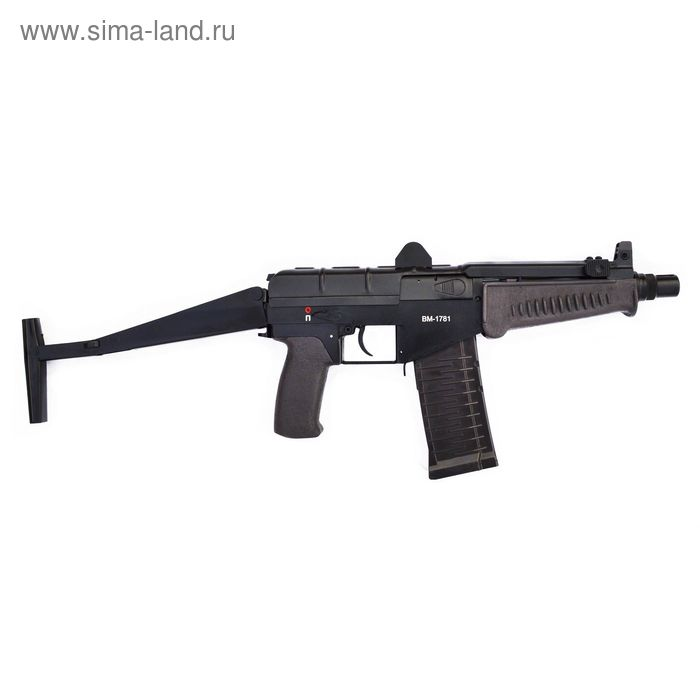 """Массогабаритный макет автомата СР-3М """"Вихрь"""" без ПБС"""