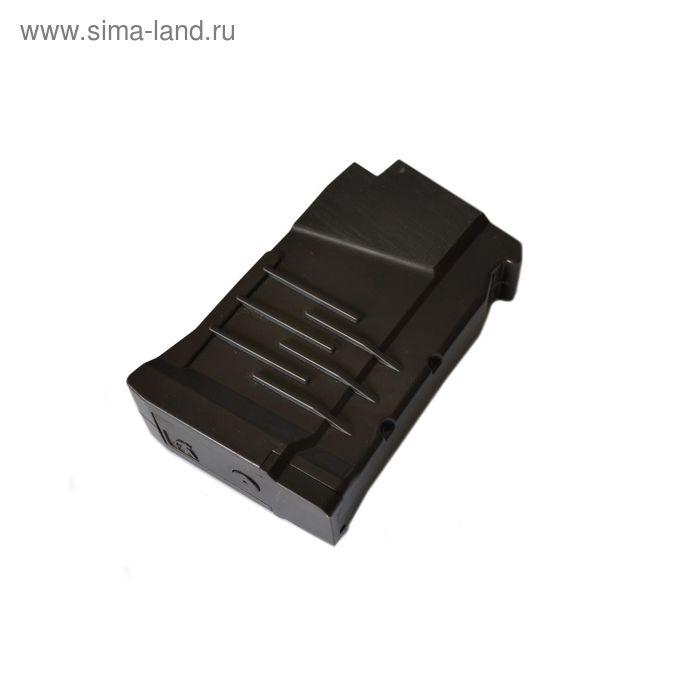 Магазин механический модель на 10 патронов для ВСС (АС/Ср) 45 шаров