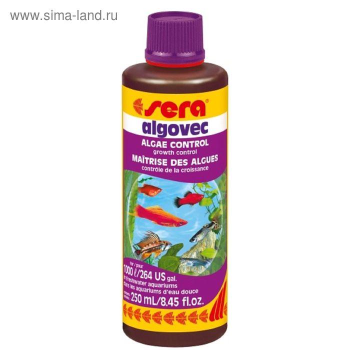 Средство против водорослей ALGOVEC, 100 мл