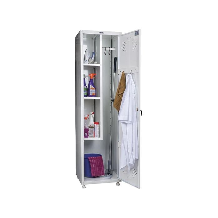 Шкаф медицинский одностворчатый  MD 11-50