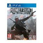 Игра для Sony PlayStation 4 Homefront: The Revolution