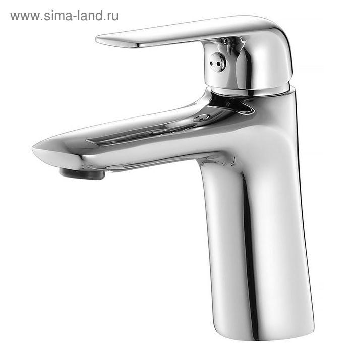 Смеситель для умывальника IDDIS Pond, PONSB00i01