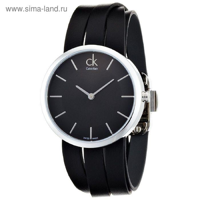 Часы наручные женские Calvin Klein K2R2S1.C1