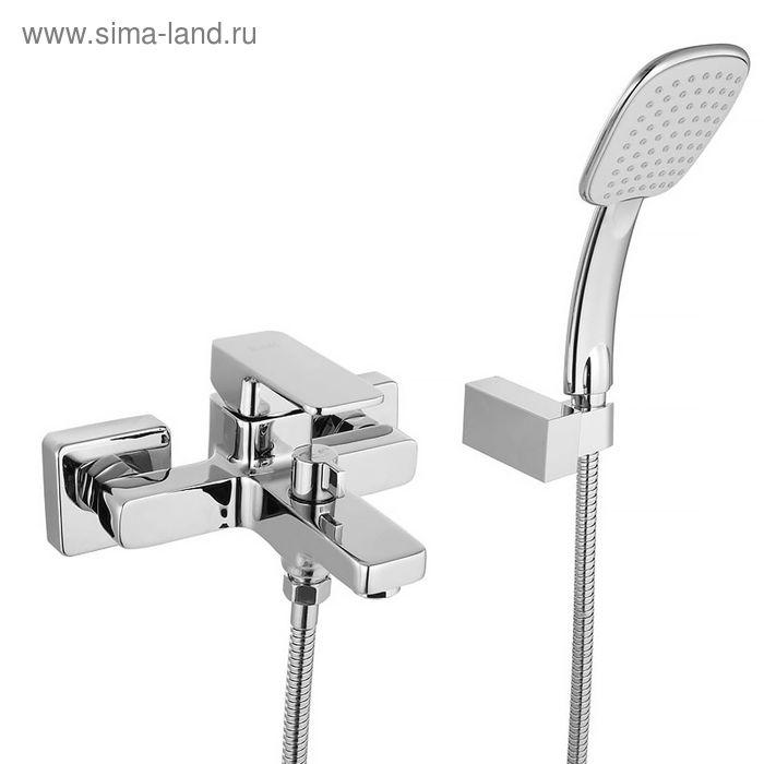 Смеситель для ванны IDDIS Urban, URBSB02i02