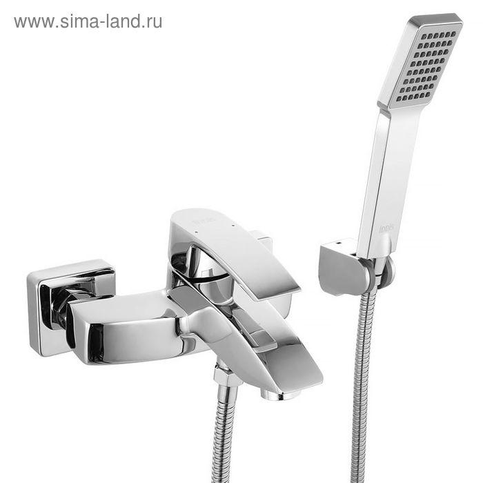 Смеситель для ванны IDDIS Vane, YA23177C
