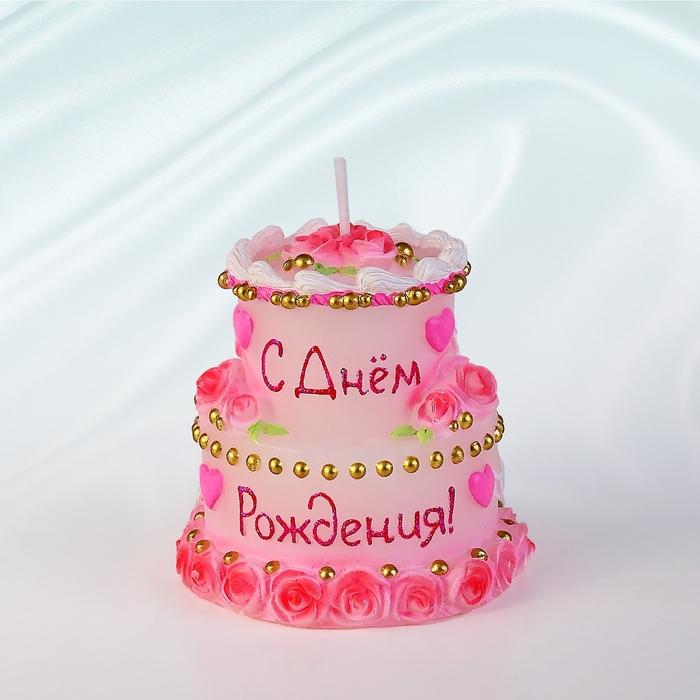Картинки торта с днем рождения женщине
