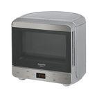 Микроволновая печь Hotpoint-Ariston MWHA 1332 X, 13 л, 700 Вт, гриль, серебристый
