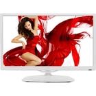 Телевизор JVC LT-24M440W, LED, 24'', белый