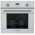 Духовой шкаф Electronicsdeluxe 6009.02 эшв- 012, белый