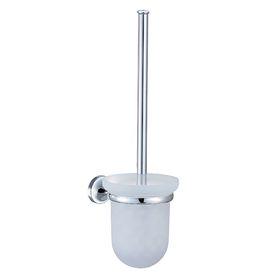 Ерш туалетный Milardo Magellan, MAGSMG0M47, матовое стекло