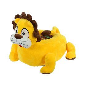 Мягкая игрушка-кресло 'Лёвушка' Ош