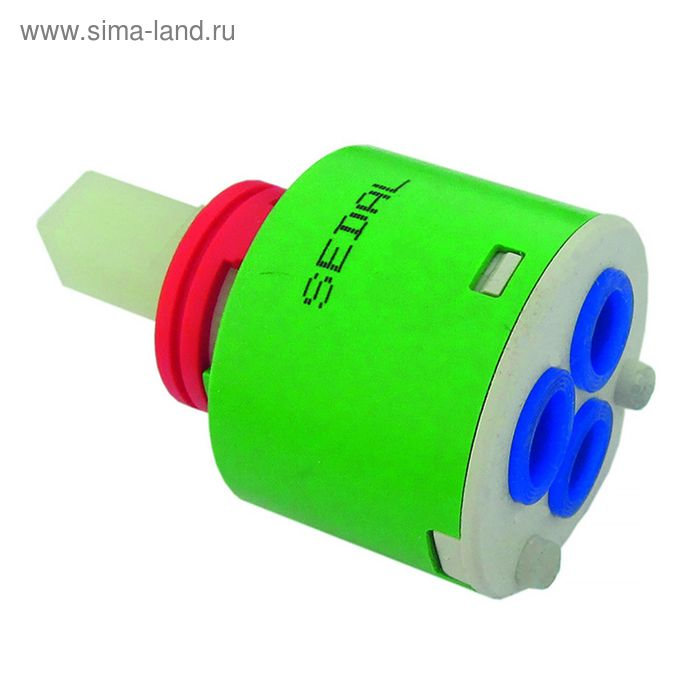 Картридж для смесителя  IDDIS, EcoStop, EcoControl, 03ESC40i82,  d=40