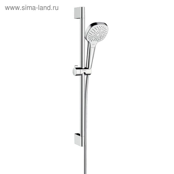 Душевой гарнитур Hansgrohe Croma Select E Multi 65см 26580400