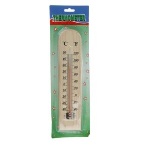 Thermometer alcohol street of 26.5*6cm