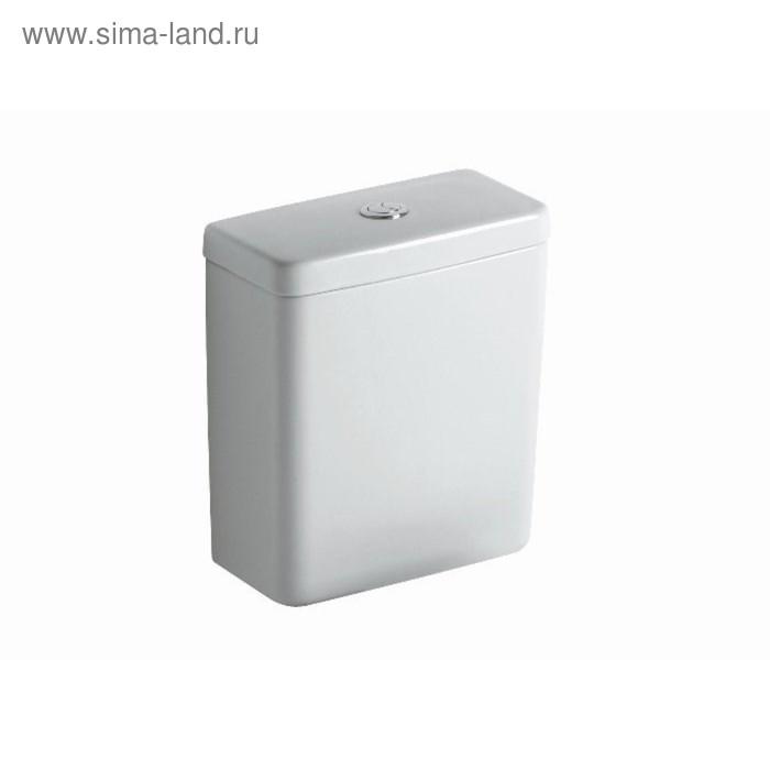 Бачок для унитаза Ideal Standard Connect Cube, нижняя подводка