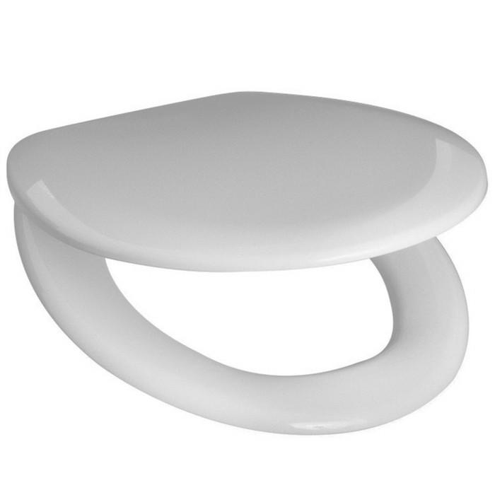 Крышка-сиденье Jika Lyra, антибактериальная