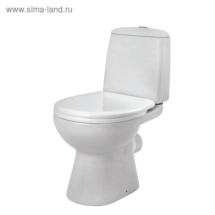 """Унитаз напольный Santek """"Цезарь"""", 1.WH30.1.746"""