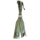 Вешалка интерьерная «Вёсла», 2 крючка, 20 х 39 х 5 см