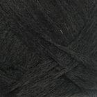 """Пряжа """"Носочная добавка"""" 100% полипропилен 200м/50гр набор 10 шт (черный)"""