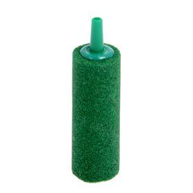 Распылитель минеральный-зелёный цилиндр ALEAS, 18х52х4 мм Ош