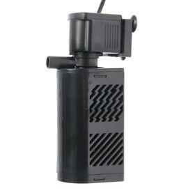 Внутренний фильтр ALEAS с повышенной очисткой 450 л/ч, 1 картридж