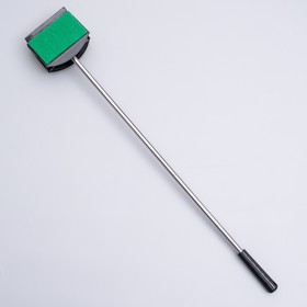 ALEAS Scraper with 56 cm Stainless Handle