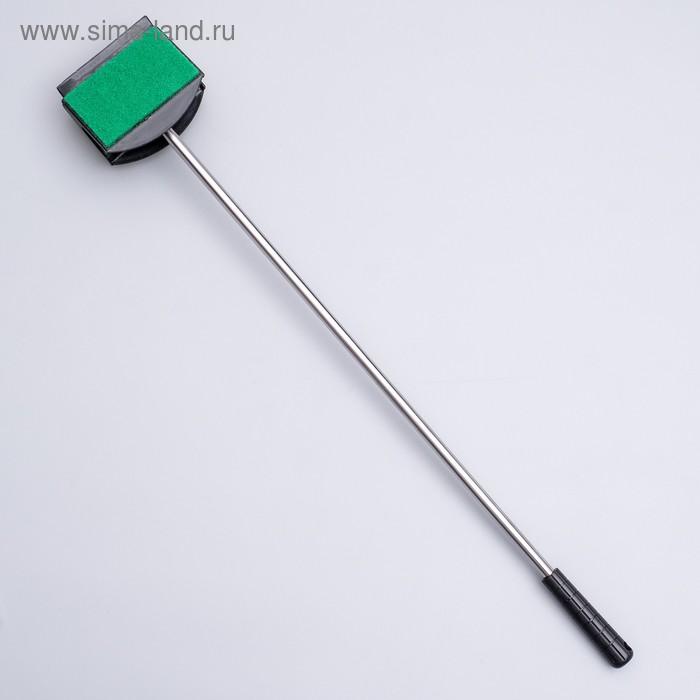 Скребок ALEAS с нержавеющей ручкой 56 см