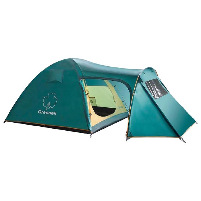 "Палатка ""Каван 2"" Зеленый"