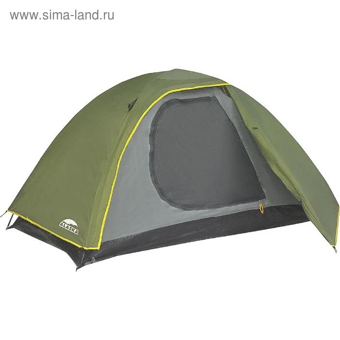 """Палатка """"Трек 2"""" Олива"""