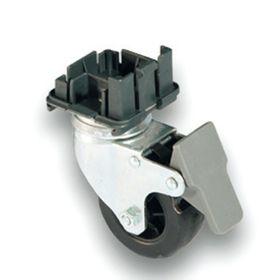 Набор колес MPS RUOTA для переносок SKUDO 4-7, 4 шт
