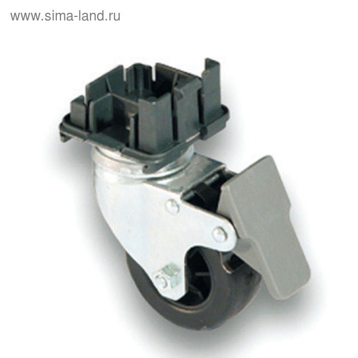 Набор колес MPS RUOTA для переносок SKUDO 4-6, 4 шт