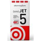 Шпатлёвка финишная полимерная для внутренней отделки Dano Jet 5, 25 кг (42 шт/пал)