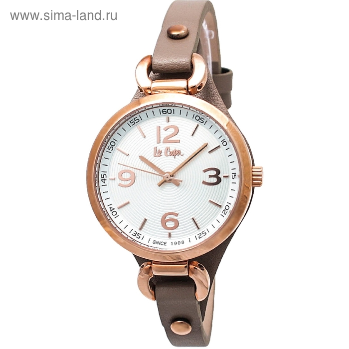 Часы наручные женские Lee Cooper LC-55L-D