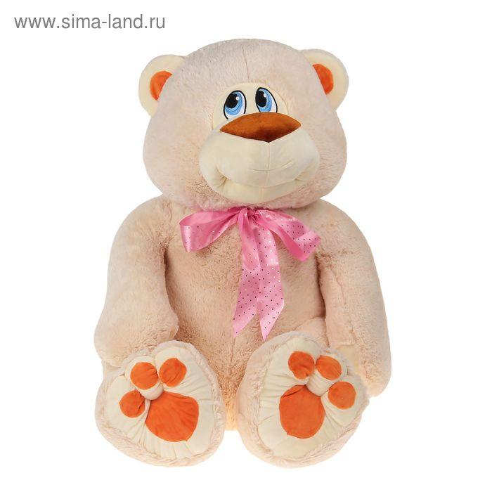 "Мягкая игрушка ""Медведица"""