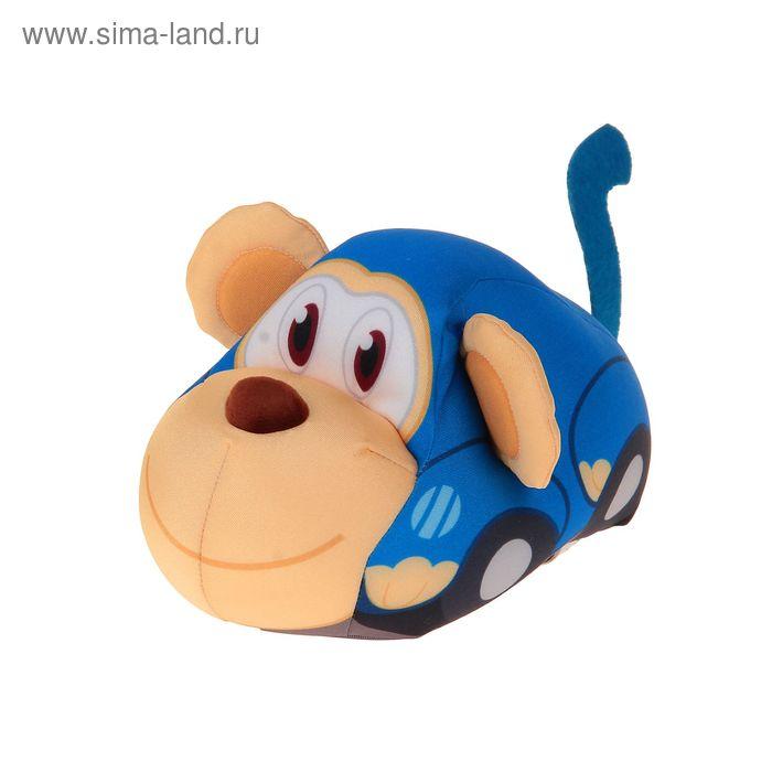 Мягкая игрушка-антистресс «Банги»