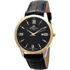 Часы наручные мужские механические Appella с календарем