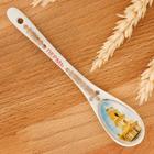 """Spoon souvenir """"Perm"""""""