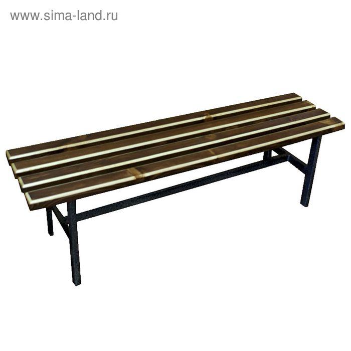 Скамьи ТИП-5, L - 1250