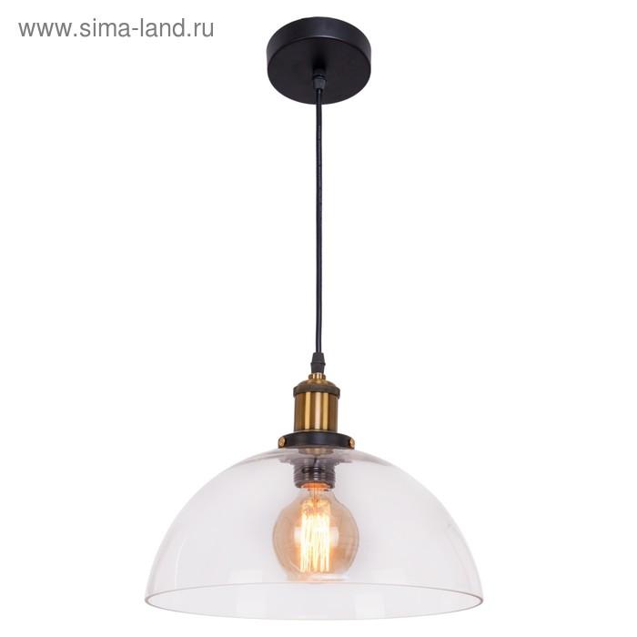 """Светильник потолочный """"Авлида"""" 1 лампа"""