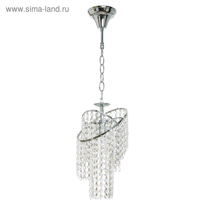"Люстра ""Марианна"" 1 лампа (220V 60W E27)"
