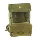 Рюкзак школьный эргономичная спинка для мальчика Proff 34,5*26*13 Military MI15-BPA-02