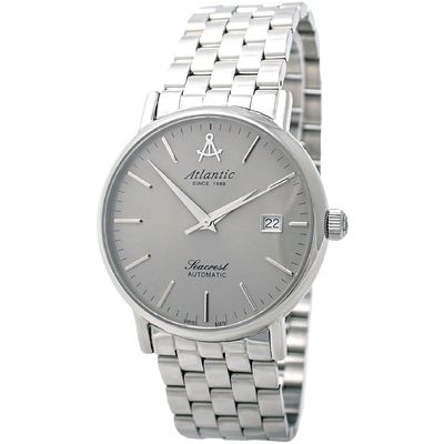 Часы наручные мужские Atlantic 50756.41.41
