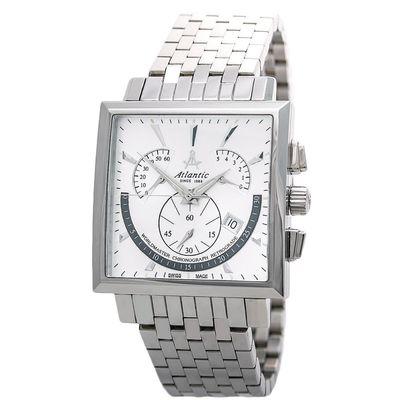 Часы наручные мужские Atlantic 54455.41.21